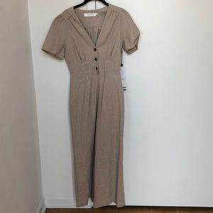 ASTR NEW WITH TAGS jumpsuit